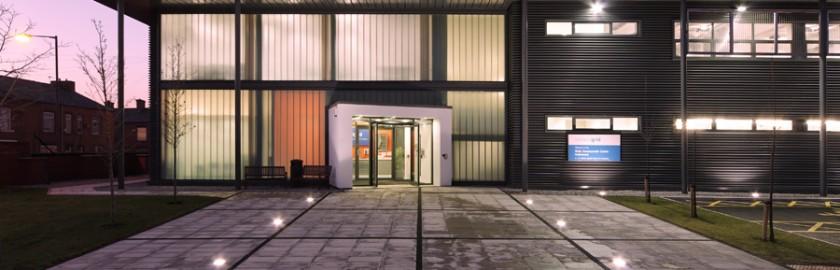 Hollingwood Training Centre